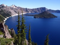 Preserving the Beauty of Crater Lake National Park